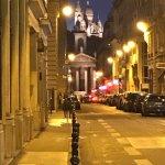 Paris Marriott Opera Ambassador Hotel Foto