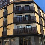Hotel Merce Foto