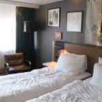 Photo de Radisson Blu Scandinavia Hotel
