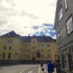 Photo de Hotel Reykjavik Centrum
