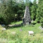 World War I Cemetery no 364