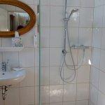 Waldhauschen bathroom