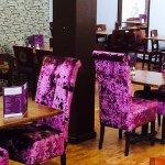 The Pavillion Coffee Shop