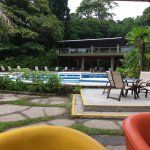 Photo de Pachira Lodge