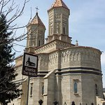 A stunning church