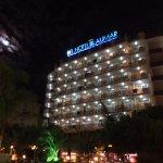 Foto de Hotel BLAUMAR