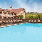 Foto de Baymont Inn & Suites Helen