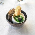 Foto di Restaurant at Samling