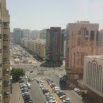 Foto de Mercure Abu Dhabi Centre Hotel