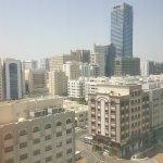 Photo de Mercure Abu Dhabi Centre Hotel