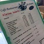 Foto di Restaurant De Zwaan