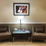 Lobby  | Charleston Capitol Hotel