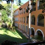 Photo de Hotel Hacienda Uxmal Plantation & Museum
