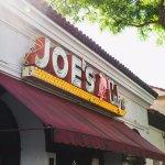 Santa Barbara classic, Joe's Café, offers guests room service at Hotel Santa Barbara.