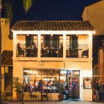 Jane restaurant, located on State Street. Tell them Hotel Santa Barbara sent you.