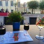 Photo of Wine & Pisco