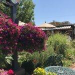 Michel's Corner Crepes in full bloom