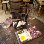 Photo de Rigo Wine bar and shop - Buffet