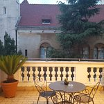 Photo de Hotel Villa Pinciana