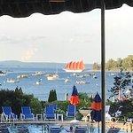 Foto de Harborside Hotel & Marina