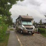 Yellowstone Grizzly RV Park Foto