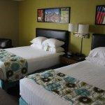 Photo de Drury Inn & Suites Houston Near The Galleria