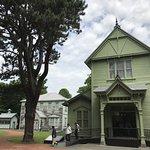 Photo of Botanic Garden Hokkaido University