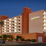 Photo de Radisson Hotel Corpus Christi Beach