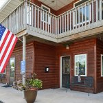 Cruise Inn RV Park & Lodging- Alexandria