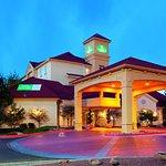 Foto de La Quinta Inn & Suites Albuquerque West