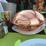Snack-Bar Palmeiras Foto