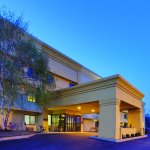 La Quinta Inn & Suites Harrisburg Airport Hershey Foto