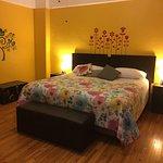 Foto de Chillout Flat Bed & Breakfast