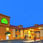 Photo of La Quinta Inn San Antonio Brooks City Base