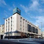 Foto de AC Hotel Zaragoza Los Enlaces