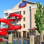 Photo of Fairfield Inn & Suites by Marriott Kelowna