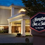 Photo de Hampton Inn & Suites Newport/Middletown