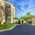 La Quinta Inn & Suites Dothan Foto
