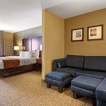 Photo of Comfort Suites of Johnson Creek