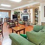 Photo of Mountain Inn & Suites