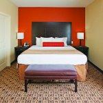 Foto di La Quinta Inn & Suites Columbus - Edinburgh