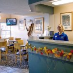 Foto de Mt. Pleasant Inn & Suites