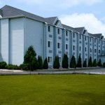 Photo of Mt. Pleasant Inn & Suites