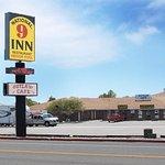 Photo of National 9 Inn