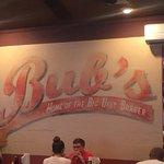 Foto de Bub's Burgers & Ice Cream