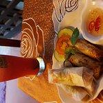 Photo de Nina's Cafe