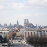 Holiday Inn Munich - City Centre Foto