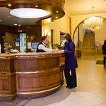 Photo of Hotel Monopol
