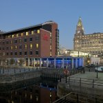 Crowne Plaza  Liverpool City Centre Foto