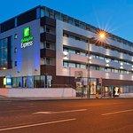 Foto di Holiday Inn Express London - Golders Green North